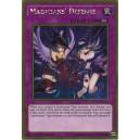 Magicians' Defense