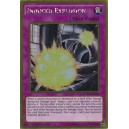 Induced Explosion