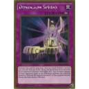 Dimension Sphinx