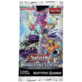 Dimensional Guardians Booster Pack