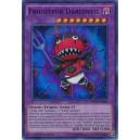 Frightfur Daredevil
