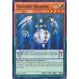 Guiding Ariadne