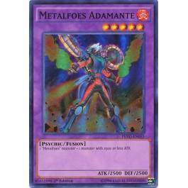 Metalfoes Adamante