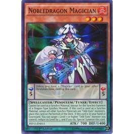 Nobledragon Magician
