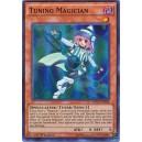 Tuning Magician