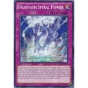 Phantasm Spiral Power
