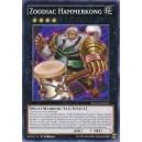 Zoodiac Hammerkong