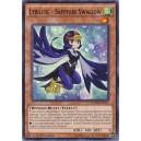 Lyrilusc - Sapphire Swallow