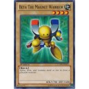 Beta the Magnet Warrior