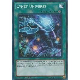 Cynet Universe