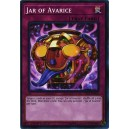 Jar of Avarice