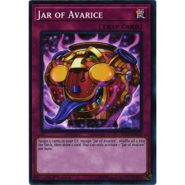 Jar of Avarice