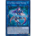Ib the World Chalice Priestess