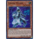 Cyberse Wizard