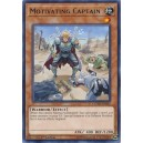 Motivating Captain