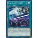 F.A. Downforce
