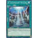A Legendary Ocean