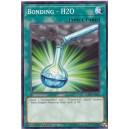Bonding - H2O