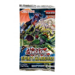 Spirit Warrior Booster Pack