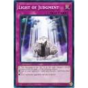 Light of Judgment