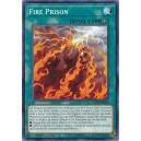Fire Prison