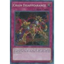 Chain Disappearance