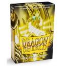 Protectores Negro Matte (60 Und) (DragonShield) (Small)