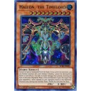 Hailon, the Timelord