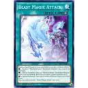 Beast Magic Attack