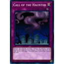 Call of the Haunted