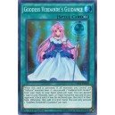 Goddess Verdande's Guidance