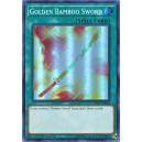 Golden Bamboo Sword
