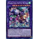 Prank-Kids Battle Butler