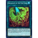 Onslaught of the Fire Kings