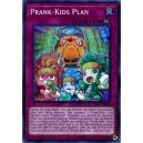 Prank-Kids Plan