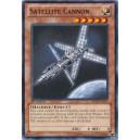 Satellite Cannon