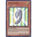 Cyber Larva