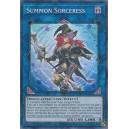 Summon Sorceress