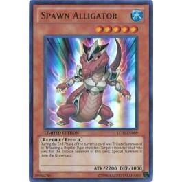 Spawn Alligator