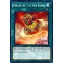 Circle of the Fire Kings
