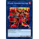 Flame Administrator