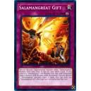 Salamangreat Gift