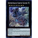 Infinitrack Earth Slicer