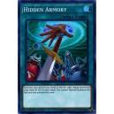 Hidden Armory