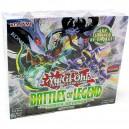 Battles of Legend: Hero's Revenge Booster Box