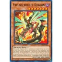 Exploderokket Dragon