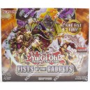 Fists of Gadgets Booster Pack