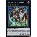 Archfiend's Ascent