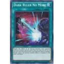 Dark Ruler No More