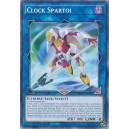 Clock Spartoi